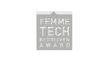 Femme Tech Bedrijven Award
