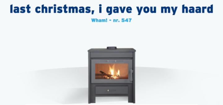 Tien leuke Kerst inhakers op social media